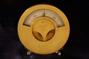 Image of Elliott Brother Military Barometer