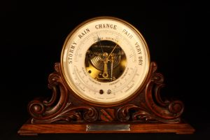 Image of Presentation Barometer by Coombes