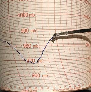 Image of Short & Mason Microbarograph