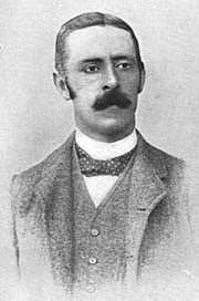 Image of Laurence Rolleston