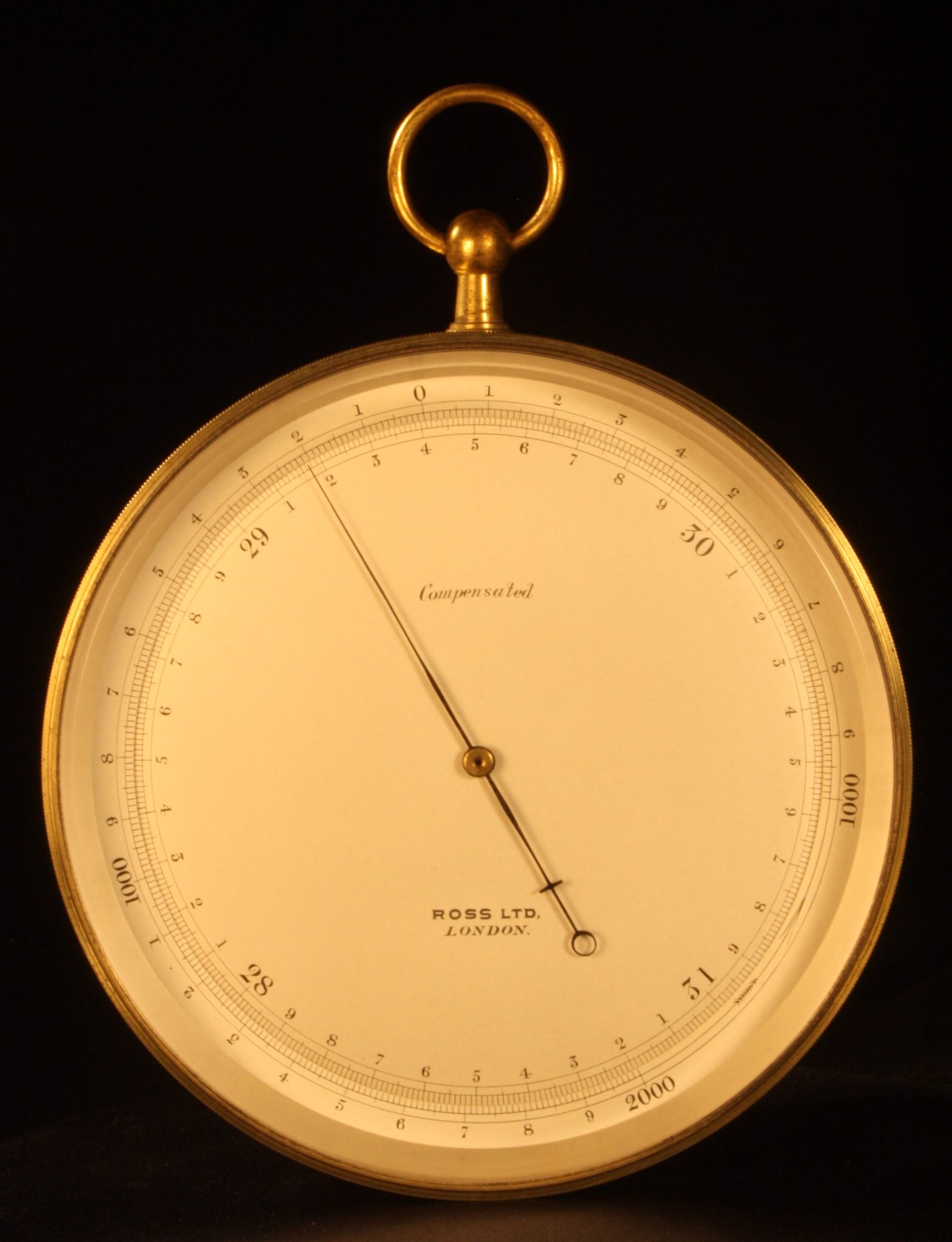 Image of Ross Barometer c1918
