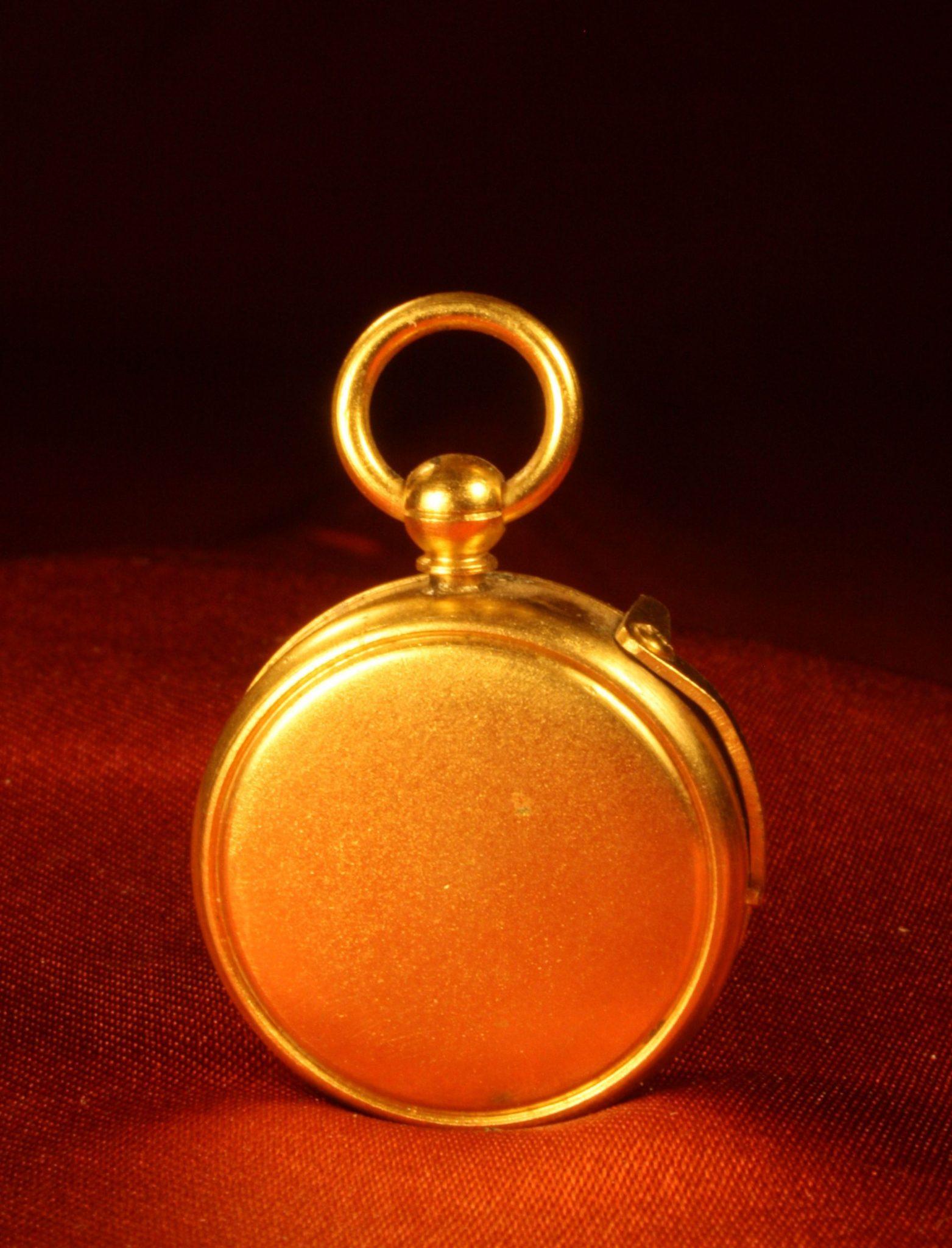 Image of Barometer Travel Companion