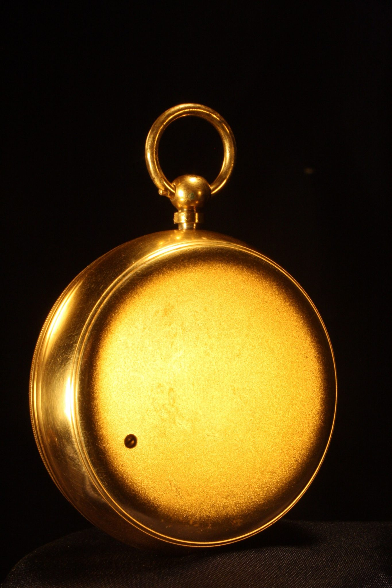 Image of Pocket Altimeter by Short & Mason, Retailed by Bailey c1909