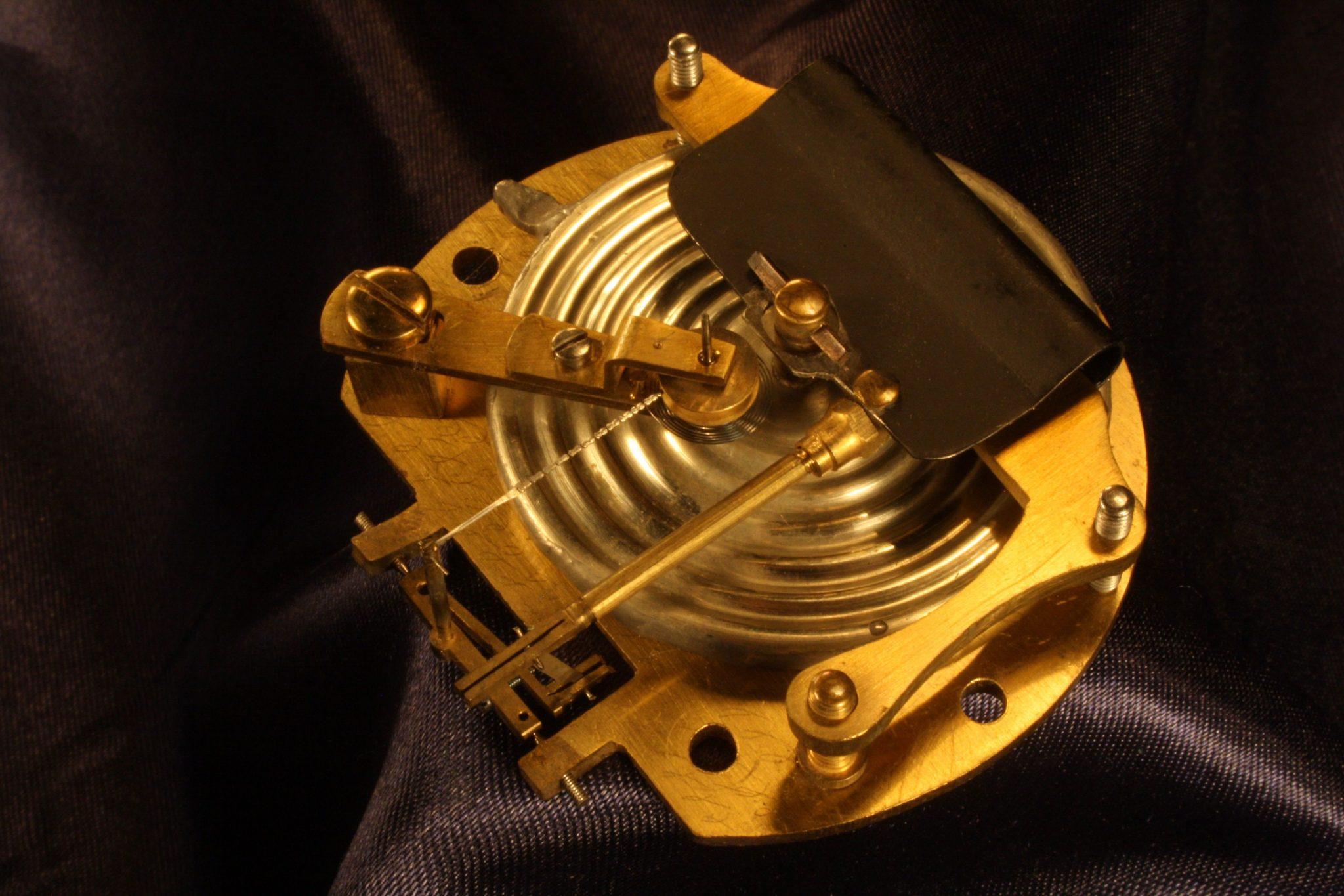 Image of Steward Pocket Barometer