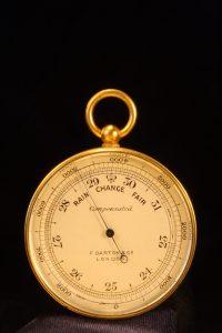 Image of Darton Barometer Compass Compendium
