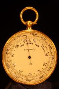 Image of Short & Mason Barometer Compass Compendium