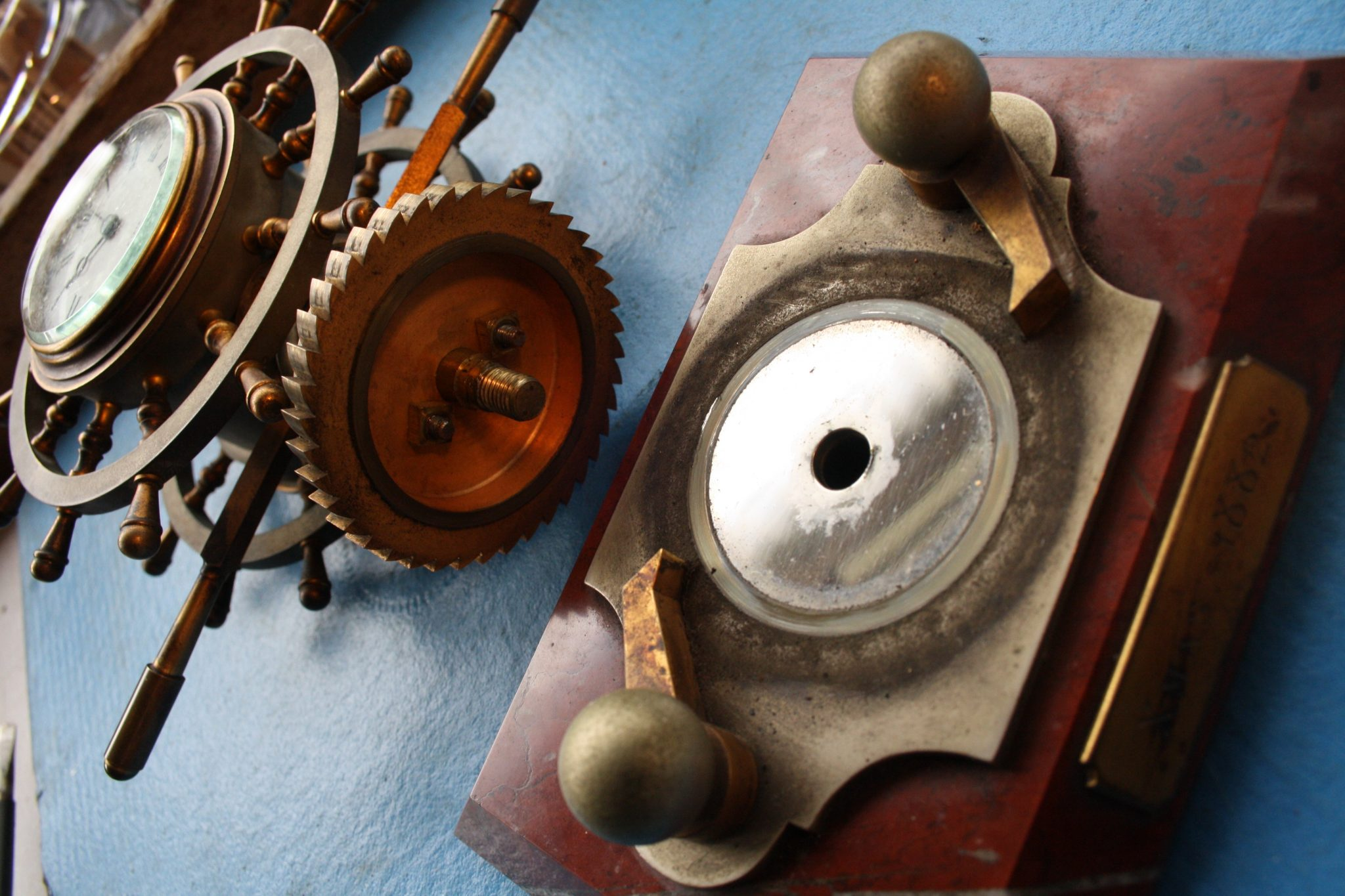 Image of Barometer Repairs