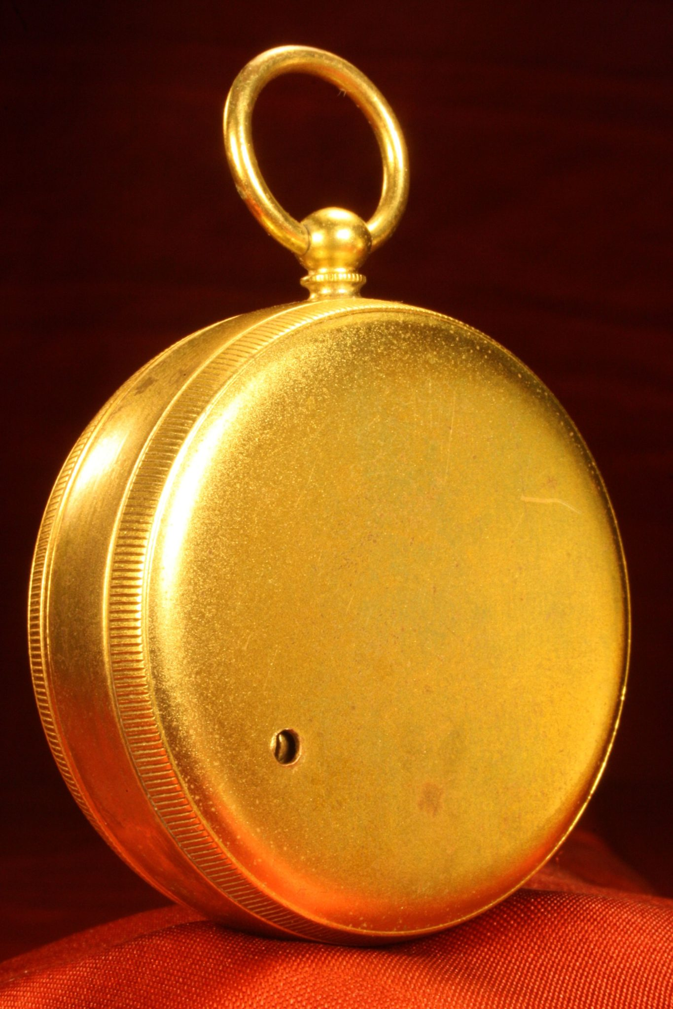 Image of Dollond Pocket Barometer