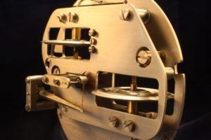 Image of Negretti & Zambra Precision Aneroid Surveying Barometer P/111671