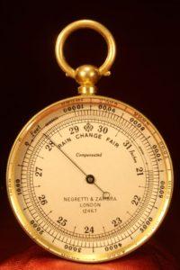 Image of Negretti & Zambra Compendium No 12467 c1890