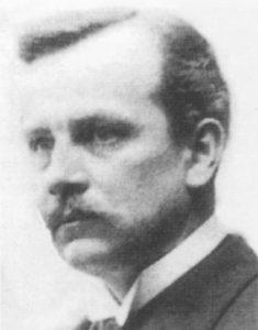 Image of Jules Richard c1885