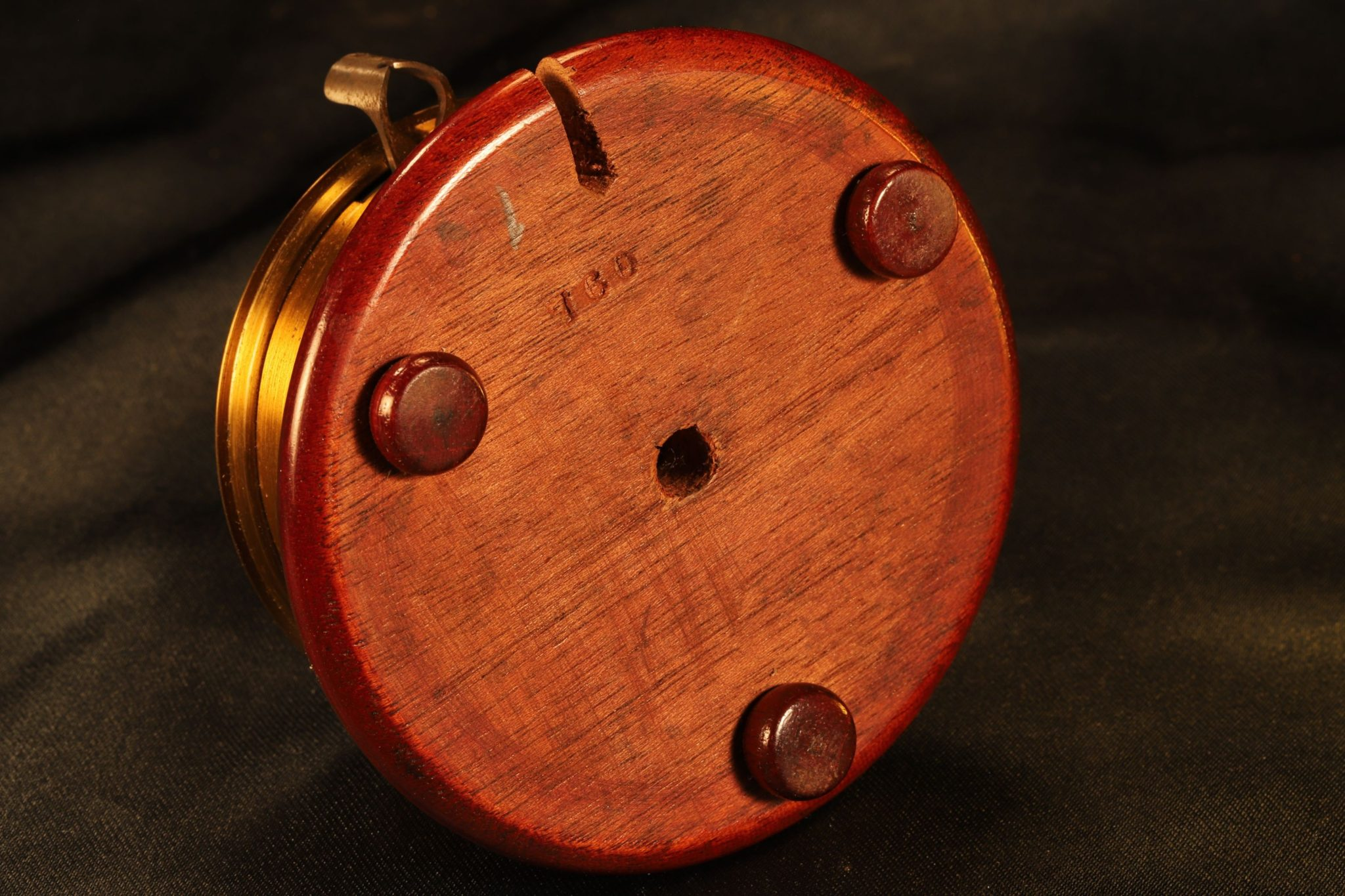 Image of Swiss Watchmakers Micrometer Dial Gauge c1890