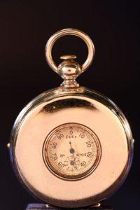 Image of Pocket Anemometer No 4703 by Shaeffer & Budenberg c1910