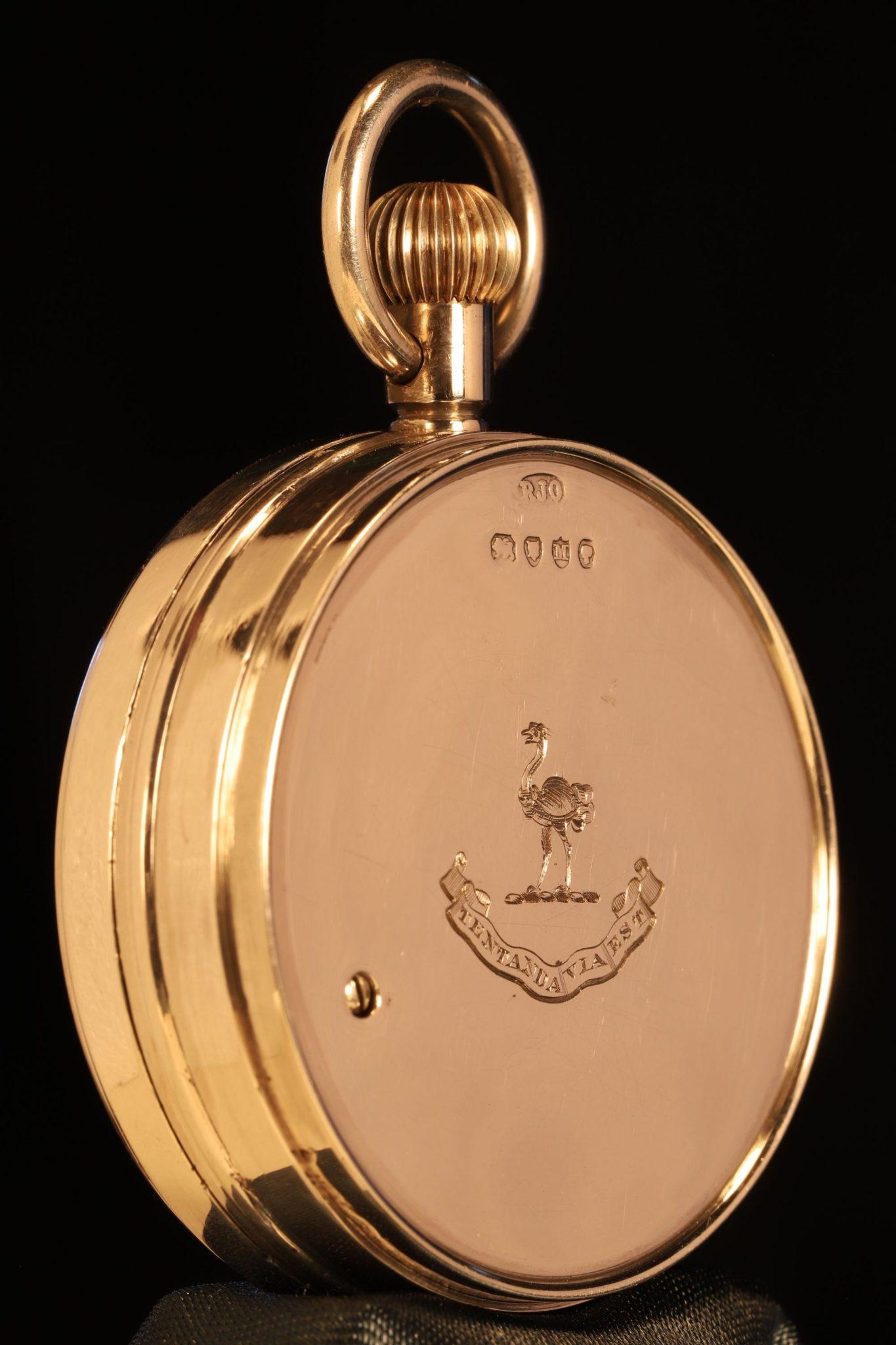 Image of Silver Pocket Barometer Compass Compendium c1887