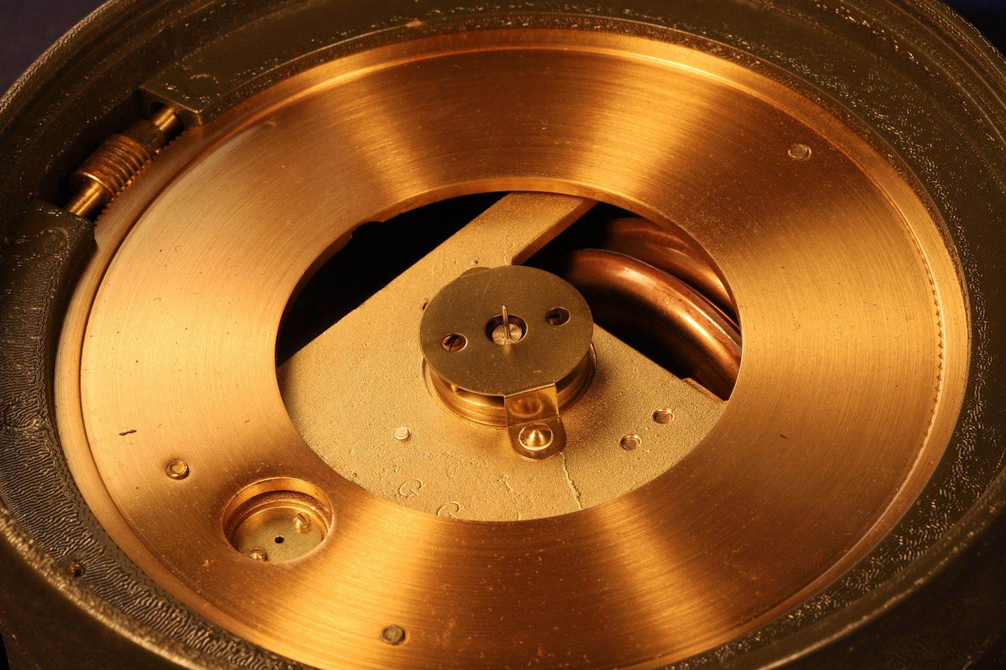 Image of Bendix Precision Barometer ML-102-E
