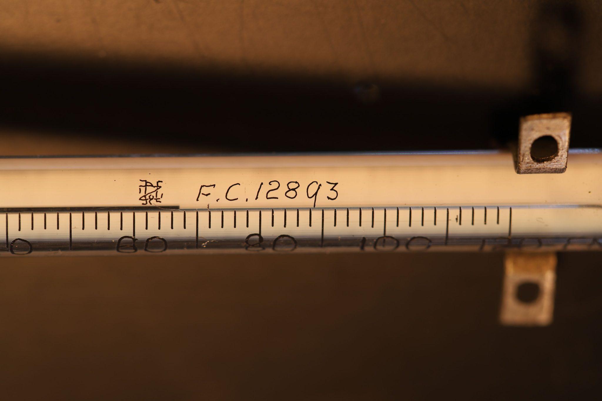 Image of Negretti & Zambra Precision Barometer P/157780