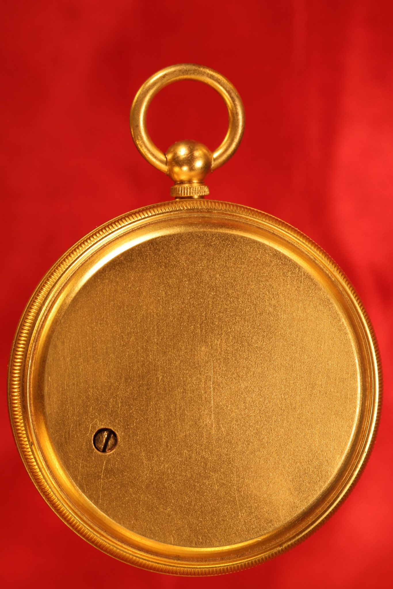 Image of Pocket Barometer Travel Compendium c1890