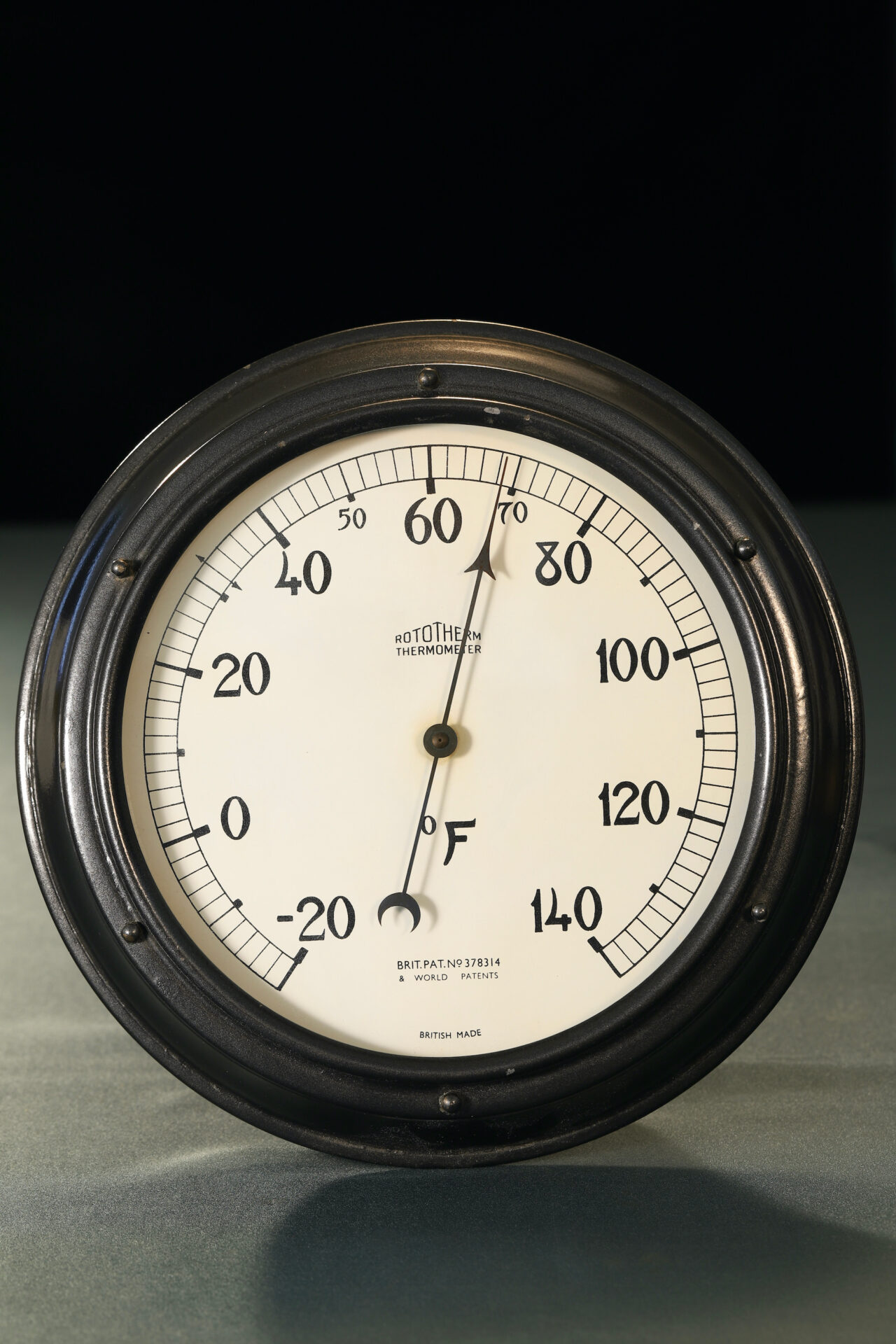 Image of Rototherm Thermometer c1932