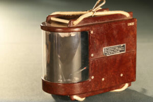 Image of front of Winter Height Recorder No 59635 c1930